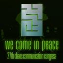 27c3 logo